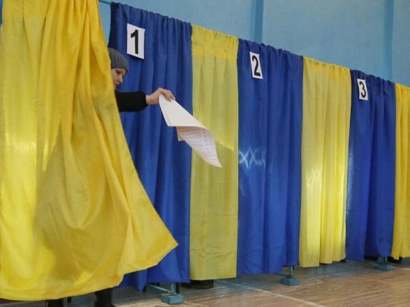 В МВД не знают на скольких участках состоится опрос Зеленского