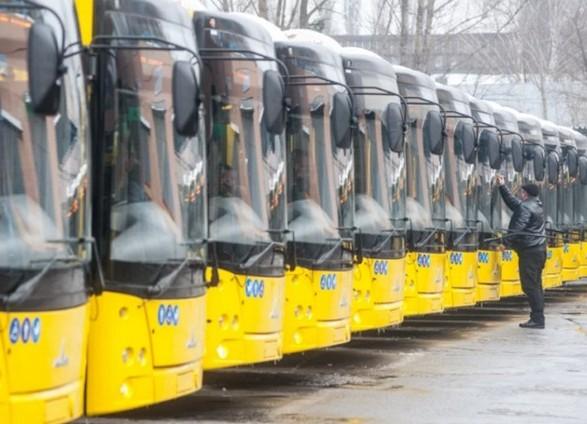 После выборов у Кличко хотят повысить тарифы на проезд - документ