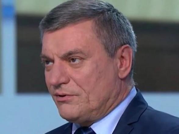"""Уруский надеется на скорую передачу Фонду госимущества ряда предприятий """"Укроборонпрома"""""""