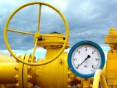 Україна перейшла на відбір газу з ПСГ