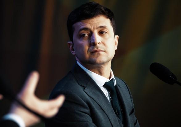 Зеленський повинен буде зробити вибір між Заходом і Москвою - експосол США