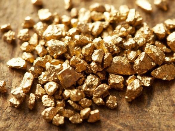 Единственное в Украине золотодобывающее предприятие возобновило работу