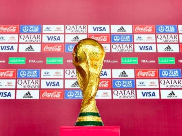 Стала известна дата жеребьевки отборочного турнира на ЧМ-2022