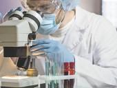 Коронавірус за добу підтвердили у ще 344 дітей та 356 медиків
