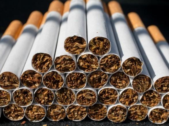 Для Украины истекает срок на урегулирование конфликта с табачными компаниями - последний отсчет до исков в международный арбитраж