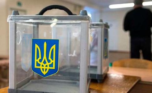 В Киевской области во время голосования на дому избирателям давали бюллетени из другого округа