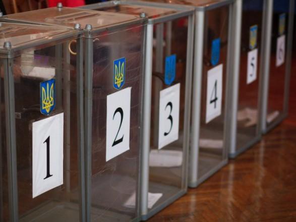 Киевская ТИК не раньше четверга ожидает первые протоколы по результатам голосования