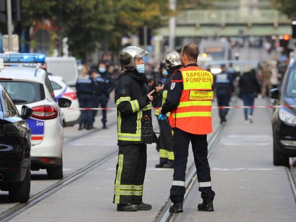 """Попытка третьей атаки: в Лионе задержали вооруженного мужчину, готовившегося """"закалывать пассажиров трамвая"""""""