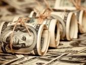 НБУ: держборг цього року зросте до 63% ВВП