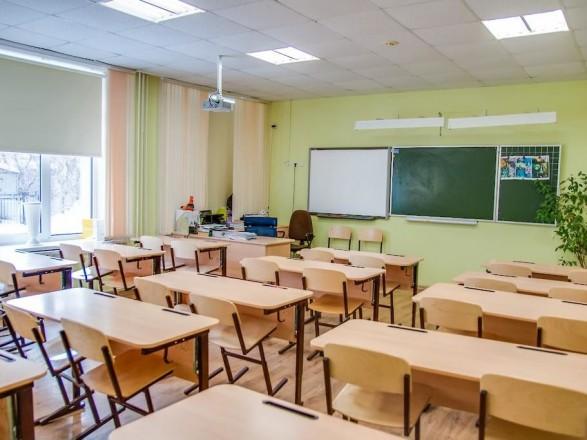 Закрытие школ не даст желаемого результата в борьбе с COVID-19 - государственный санитарный врач Киева
