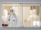 ВООЗ зафіксувала рекордну кількість інфікованих COVID-19: понад півмільйона за добу