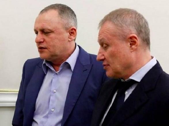 Схемы происхождения средств на оффшорах Суркисов до сих пор остаются нерасследованными - финансист