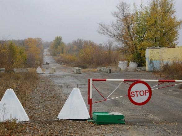 Украинская делегация в ТКГ заявила, что Россия сорвала открытие КПВВ на Донбассе
