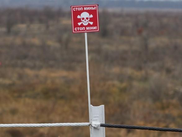 Кладбища и электросети: Украина в ТКГ настаивает на начале гуманитарного разминирования