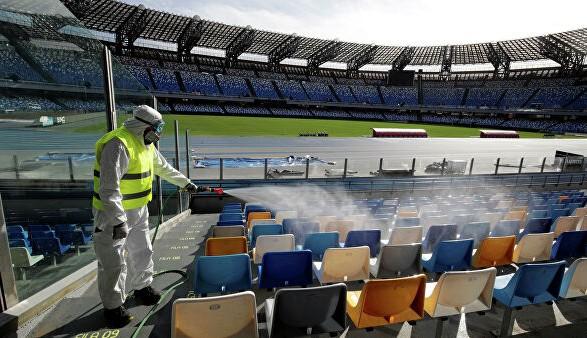 УАФ и УПЛ ведут переговоры с Кабмином, чтобы карантин выходного дня не коснулся чемпионата Украины