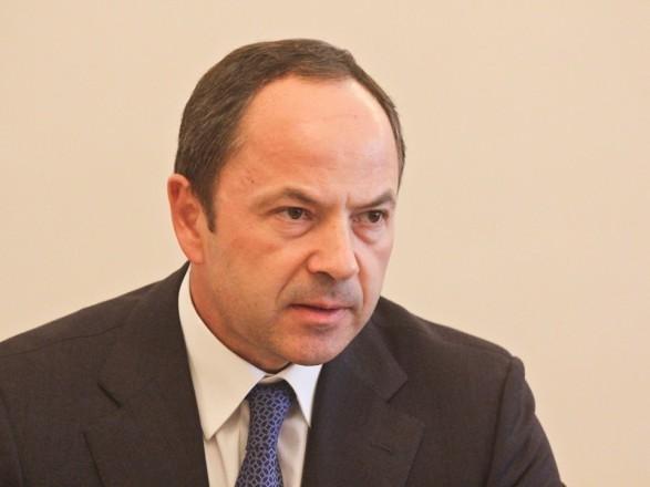 """НБУ согласовал покупку финансовой компании """"Фортифай"""" Тигипко: решений по его документам не принимали"""
