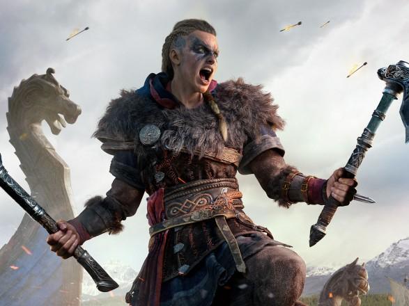 У грі Assassin's Creed знайшли пасхалку про пандемію COVID-19