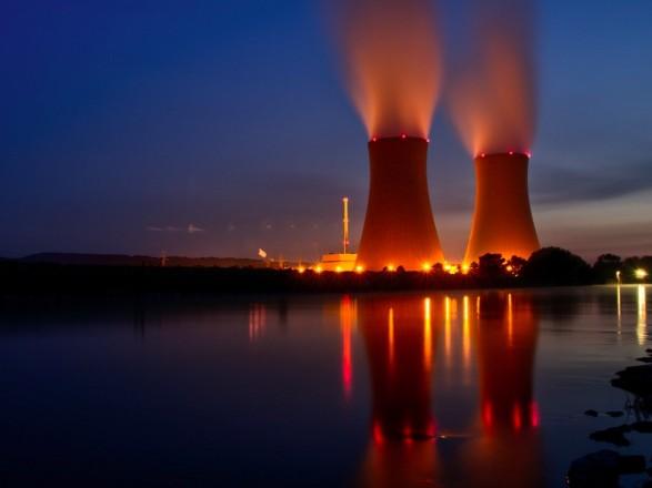АЭС работают без ограничений - Энергоатом