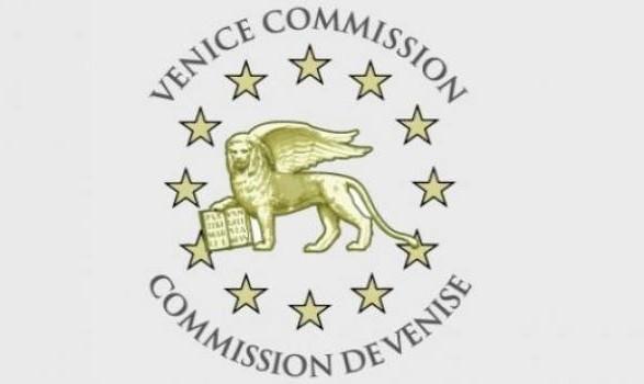 Конституционный кризис: Венецианка и GREKO не получали запросов о помощи от Украины