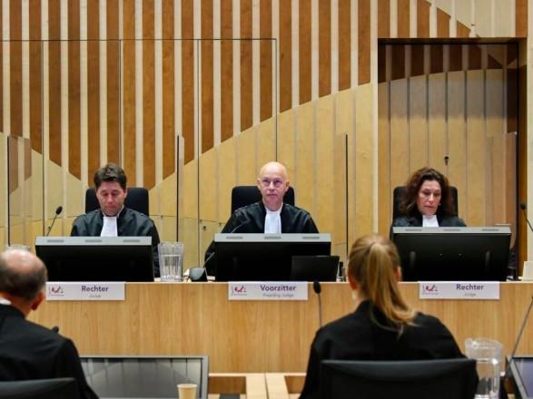 Суд продолжил слушание по делу о катастрофе МН17