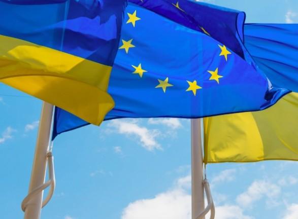 В Украине внедрят евродирективы по охране воздуха и обращения с отходами