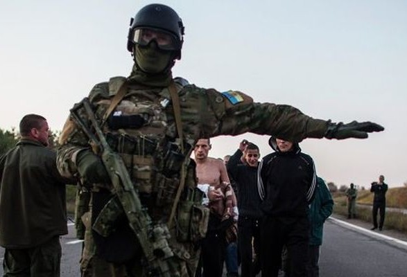 На Россию давят ради нового обмена пленными с ОРДЛО — Арестович