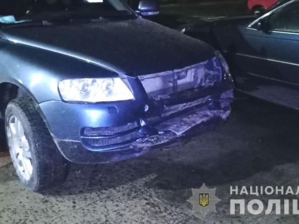 В Ровенской области пьяный водитель устроил ДТП и пытался откупиться за 100 долларов