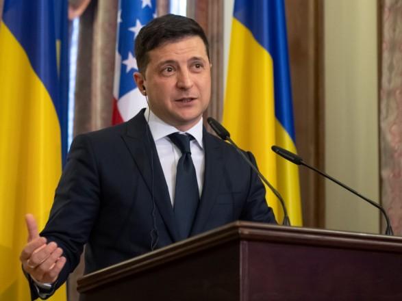 Украина сохранила двухпалатную поддержку Конгресса США - Зеленский