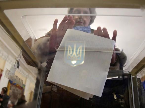 ОПОРА: явка во втором туре выборов была ниже, чем в первом - только 23,9%