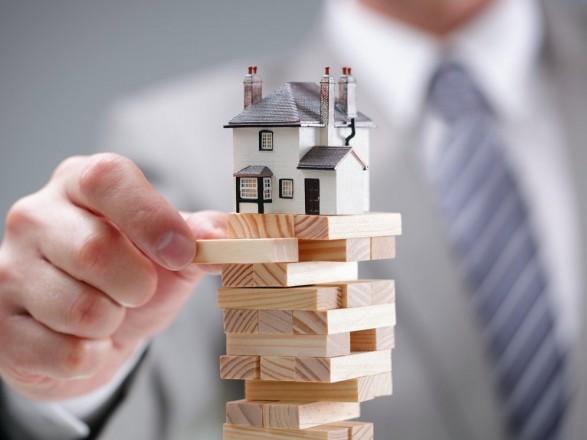 Столичному оценщику недвижимости сообщили подозрение из-за убытков госбанку на более чем 140 млн гривен