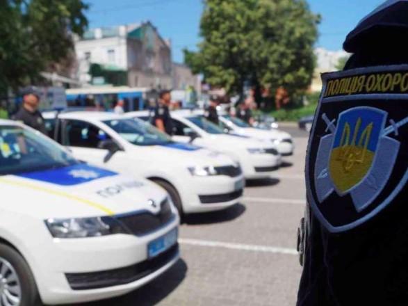 В Киеве командира роты и начальника отдела полиции охраны подозревают в завладении клиентскими средствами