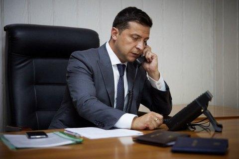 Зеленский провел телефонный разговор с главой МВФ: о чем говорили