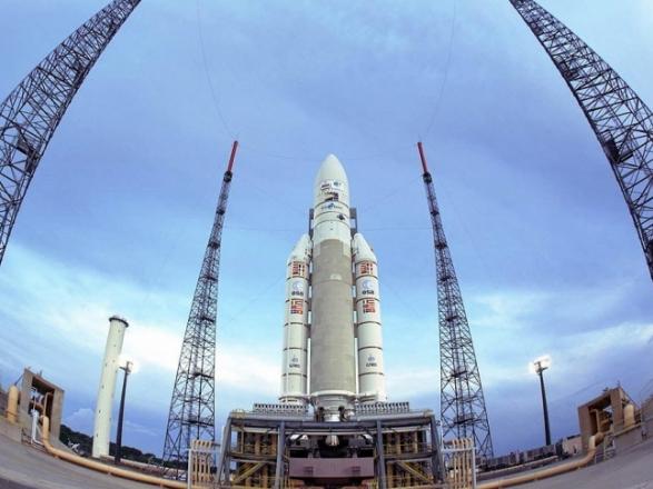 Запус ракети-носія Vega провалився: вдруге за два роки