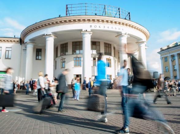 """Со станции метро """"Вокзальная"""" хотят сделать еще один выход: объявили тендер"""