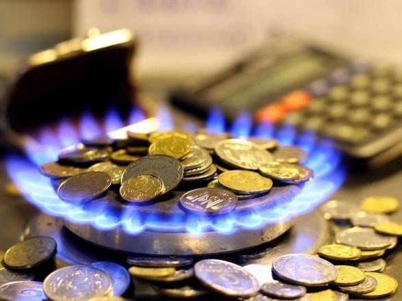 С января для украинцев может вырасти цена за доставку газа - НКРЭКУ