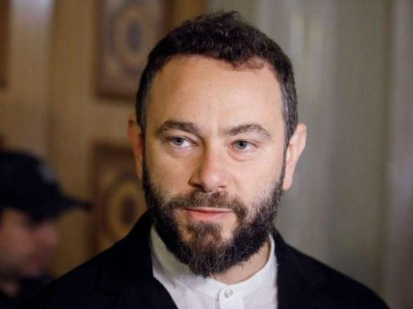 Янченко про подписи за снятие мандата с Дубинского: это невозможно