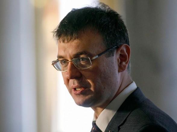 В комитете Гетманцева считают, что Президент должен вмешаться и не допустить его увольнения