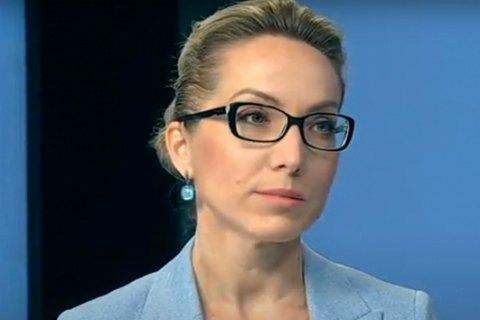 Буславец анонсировала отчет Минэнерго