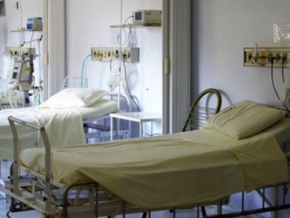 Минздрав: в Украине уже более 24 тыс. коек с подведенным кислородом