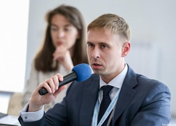 МинВОТ: процесс реинтеграции Донбасса рассматривается исключительно в комплексе с Крымом
