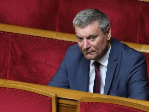 Вице-премьер Уруский планирует перенаправить финансовые потоки государственных предприятий в свои руки - нардеп