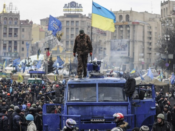 Дела Майдана: с начала года сообщено о подозрении 37 лицам