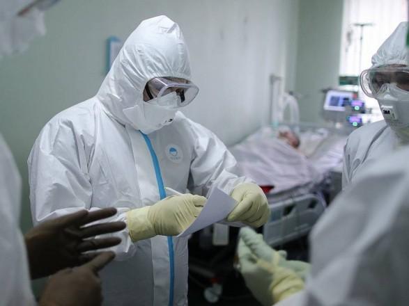 Ситуация с COVID-19 станет критической, когда кровати в больницах будут заполнены на 75% - медик