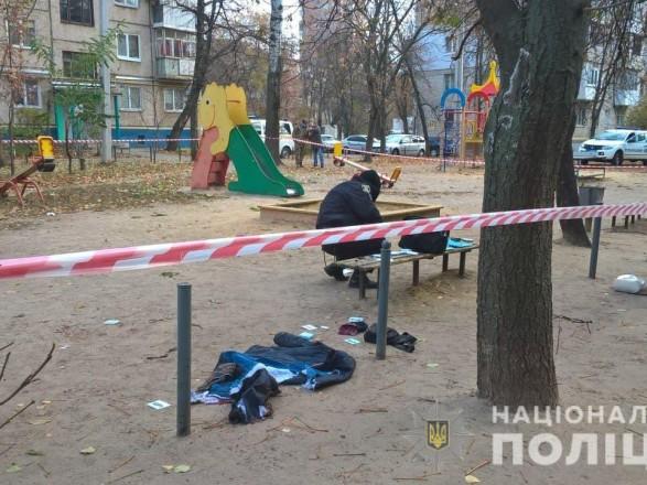 Взрыв гранаты в Киеве: в сети опубликовали видео события, а виновнику грозит пожизненное