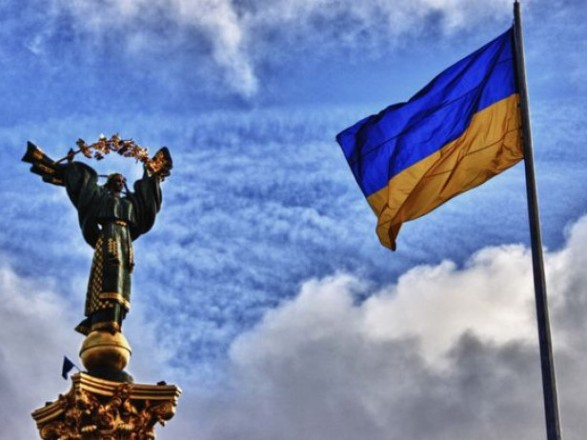 В 1991 году война за независимую Украину была лишь отложена - политик