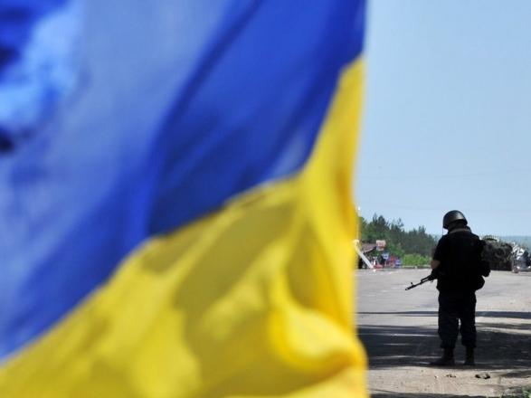 "ООС: боевики семь раз нарушили ""режим тишины"""