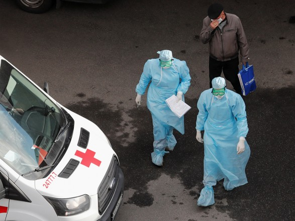 Пандемия: в Якутии снимут из продажи антисептик, из-за которого погибли 7 человек