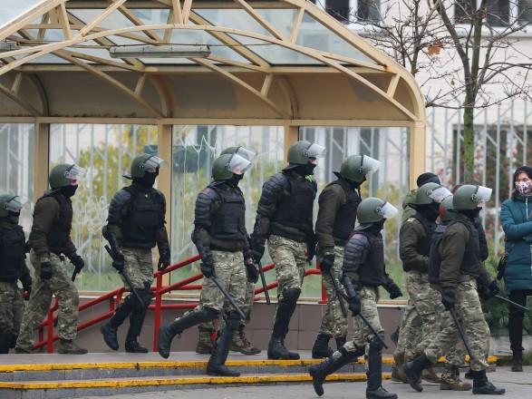 Ситуация в Беларуси: из-за протеста - в Минске частично закрыли метро