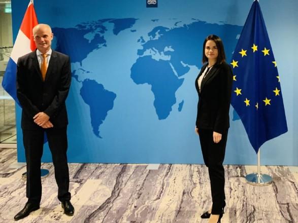 Беларусь подпишет Римский статут Международного уголовного суда — Тихановская