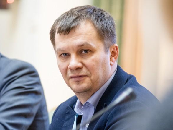 Экс-министра экономики Милованова назначили советником Ермака
